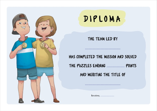 Diplomaing