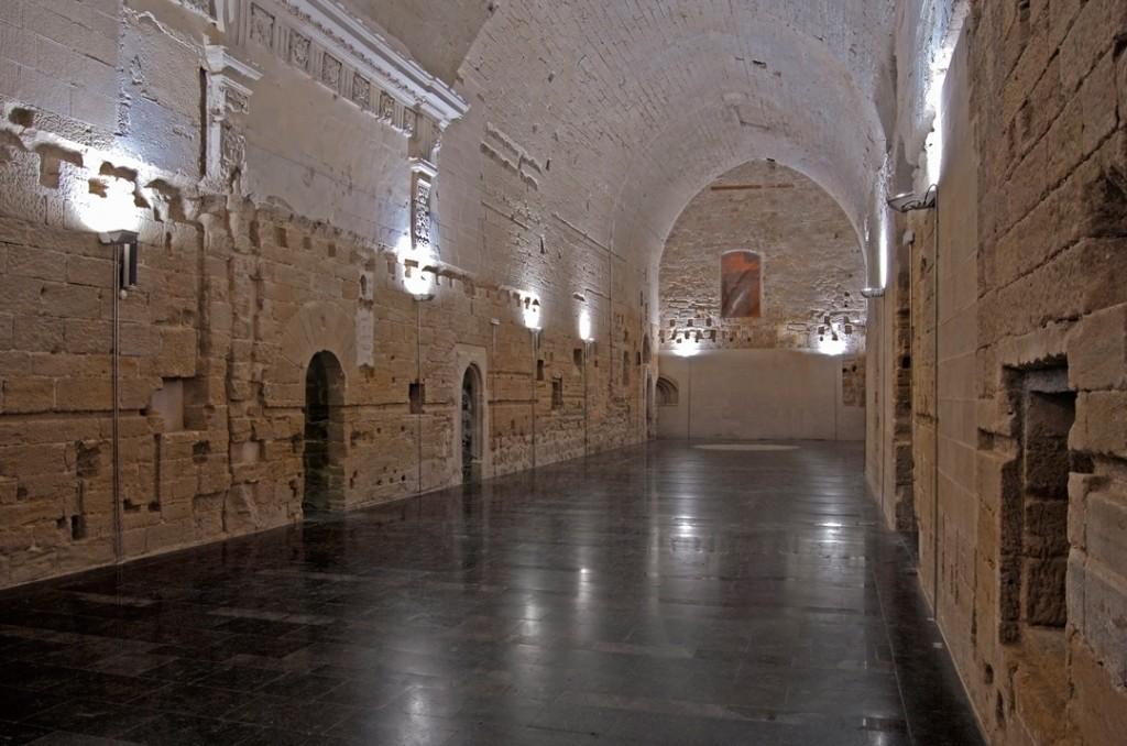 La Canonja La Seu Vella de Lleida